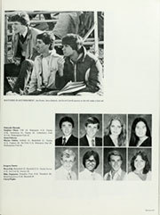 Palos Verdes High School - Triton Yearbook (Palos Verdes Estates, CA) online yearbook collection, 1982 Edition, Page 71