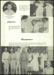 Pampa High School - Harvester Yearbook (Pampa, TX) online yearbook collection, 1954 Edition, Page 19