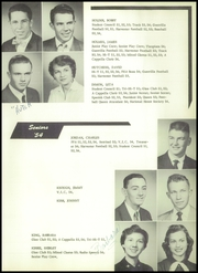 Pampa High School - Harvester Yearbook (Pampa, TX) online yearbook collection, 1954 Edition, Page 31