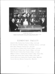 Panama Central High School - Rockette Yearbook (Panama, NY) online yearbook collection, 1945 Edition, Page 11 of 74