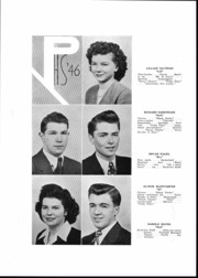 Panama Central High School - Rockette Yearbook (Panama, NY) online yearbook collection, 1946 Edition, Page 15 of 80