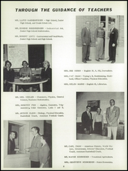 Pandora Gilboa High School - Mirror Yearbook (Pandora, OH) online yearbook collection, 1959 Edition, Page 10 of 112