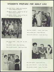 Pandora Gilboa High School - Mirror Yearbook (Pandora, OH) online yearbook collection, 1959 Edition, Page 11