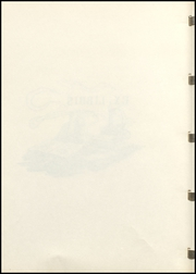 Panora High School - Echoes Yearbook (Panora, IA) online yearbook collection, 1952 Edition, Page 6