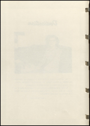 Panora High School - Echoes Yearbook (Panora, IA) online yearbook collection, 1952 Edition, Page 8