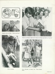 Parkway Middle School - Parkway Patriots Yearbook (La Mesa, CA) online yearbook collection, 1988 Edition, Page 7