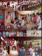 Parkway Middle School - Parkway Patriots Yearbook (La Mesa, CA) online yearbook collection, 1988 Edition, Page 9
