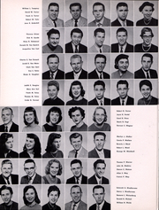 Pasadena City College - Pageant Yearbook (Pasadena, CA) online yearbook collection, 1956 Edition, Page 135