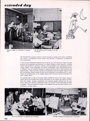 Pasadena City College - Pageant Yearbook (Pasadena, CA) online yearbook collection, 1956 Edition, Page 299