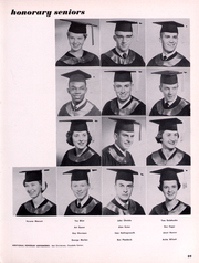 Pasadena City College - Pageant Yearbook (Pasadena, CA) online yearbook collection, 1956 Edition, Page 90