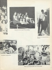 Paseo High School - Paseon Yearbook (Kansas City, MO) online yearbook collection, 1964 Edition, Page 9
