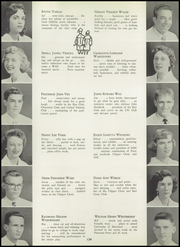 Patterson High School - Clipper Yearbook (Baltimore, MD) online yearbook collection, 1956 Edition, Page 138