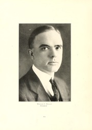 Peace College - Lotus Yearbook (Raleigh, NC) online yearbook collection, 1928 Edition, Page 10