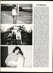 Peace College - Lotus Yearbook (Raleigh, NC) online yearbook collection, 1986 Edition, Page 127