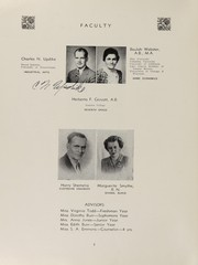 Pemberton Township High School - Citations Yearbook (Pemberton, NJ) online yearbook collection, 1946 Edition, Page 12