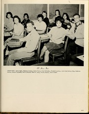 Pembroke State University - Indianhead Yearbook (Pembroke, NC) online yearbook collection, 1962 Edition, Page 217