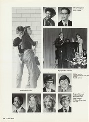 Peoria High School - Crest Yearbook (Peoria, IL) online yearbook collection, 1981 Edition, Page 168