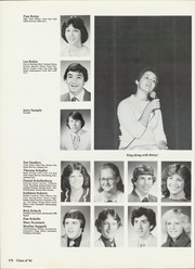 Peoria High School - Crest Yearbook (Peoria, IL) online yearbook collection, 1981 Edition, Page 178