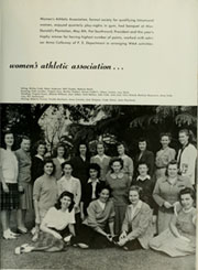 Pepperdine University - Promenade Yearbook (Malibu, CA) online yearbook collection, 1947 Edition, Page 119