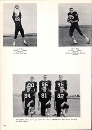 Permian High School - Panther Yearbook (Odessa, TX) online yearbook collection, 1964 Edition, Page 214