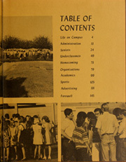 Perris High School - El Perrisito Yearbook (Perris, CA) online yearbook collection, 1971 Edition, Page 7