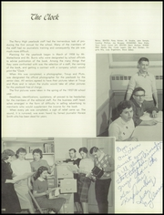 Perry High School - Clock Yearbook (Massillon, OH) online yearbook collection, 1959 Edition, Page 144