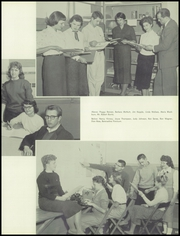 Perry High School - Clock Yearbook (Massillon, OH) online yearbook collection, 1959 Edition, Page 145 of 176