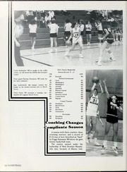 Perry Meridian High School - Passages Yearbook (Indianapolis, IN) online yearbook collection, 1984 Edition, Page 96 of 264