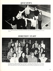 Perrysburg High School - Black and Gold Yearbook (Perrysburg, OH) online yearbook collection, 1976 Edition, Page 89