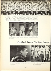 Peru High School - Narcissus Yearbook (Peru, IN) online yearbook collection, 1963 Edition, Page 100