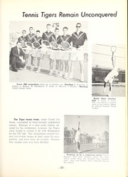 Peru High School - Narcissus Yearbook (Peru, IN) online yearbook collection, 1963 Edition, Page 107