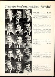 Peru High School - Narcissus Yearbook (Peru, IN) online yearbook collection, 1965 Edition, Page 94