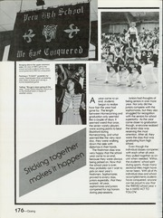 Peru High School - Narcissus Yearbook (Peru, IN) online yearbook collection, 1982 Edition, Page 180