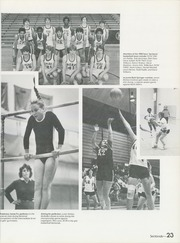 Peru High School - Narcissus Yearbook (Peru, IN) online yearbook collection, 1982 Edition, Page 27
