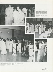 Peru High School - Narcissus Yearbook (Peru, IN) online yearbook collection, 1982 Edition, Page 29