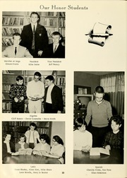 Peru Junior High School - Rocket Yearbook (Peru, IN) online yearbook collection, 1964 Edition, Page 32