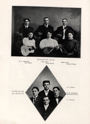 Peru State College - Peruvian Yearbook (Peru, NE) online yearbook collection, 1908 Edition, Page 134