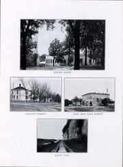 Peru State College - Peruvian Yearbook (Peru, NE) online yearbook collection, 1909 Edition, Page 130