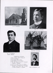 Peru State College - Peruvian Yearbook (Peru, NE) online yearbook collection, 1909 Edition, Page 185