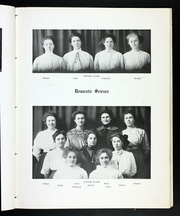 Peru State College - Peruvian Yearbook (Peru, NE) online yearbook collection, 1912 Edition, Page 143 of 234