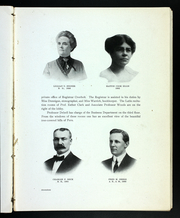 Peru State College - Peruvian Yearbook (Peru, NE) online yearbook collection, 1912 Edition, Page 25