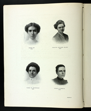 Peru State College - Peruvian Yearbook (Peru, NE) online yearbook collection, 1912 Edition, Page 26 of 234