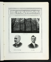 Peru State College - Peruvian Yearbook (Peru, NE) online yearbook collection, 1912 Edition, Page 27