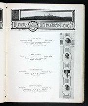 Peru State College - Peruvian Yearbook (Peru, NE) online yearbook collection, 1912 Edition, Page 63
