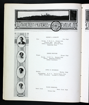Peru State College - Peruvian Yearbook (Peru, NE) online yearbook collection, 1912 Edition, Page 64 of 234