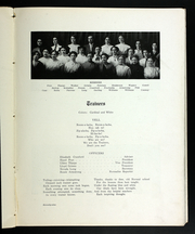 Peru State College - Peruvian Yearbook (Peru, NE) online yearbook collection, 1912 Edition, Page 87