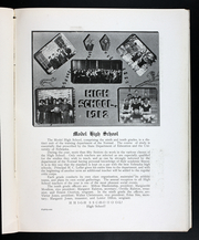 Peru State College - Peruvian Yearbook (Peru, NE) online yearbook collection, 1912 Edition, Page 89