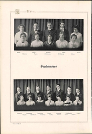 Peru State College - Peruvian Yearbook (Peru, NE) online yearbook collection, 1915 Edition, Page 106