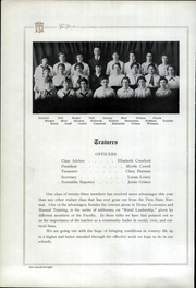 Peru State College - Peruvian Yearbook (Peru, NE) online yearbook collection, 1915 Edition, Page 114