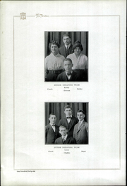 Peru State College - Peruvian Yearbook (Peru, NE) online yearbook collection, 1915 Edition, Page 156